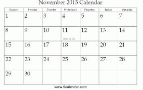 november 2015 calendar calendar 2015 pinterest 2015 calendar