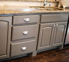 kitchen cabinets painted gray brilliant 25 best sherwin williams cabinet paint ideas on
