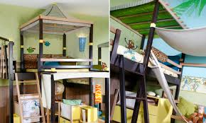 Design Room For Boy - ordinary miracle rooms for kids from vibel three super themes
