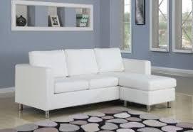 Armless Sofa Sleeper Small Sectional Sofa Sleeper Foter