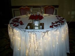 fresh bride groom wedding table decorations iawa