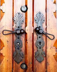Home Design Door Hardware by Photo Electronic Front Door Handles Designing A Front Door