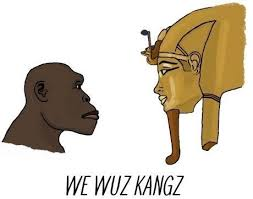 Shiet Meme - we wuz alienz n shiet 153522531 added by cheezersnacks at we wuz
