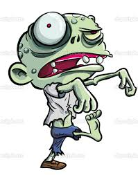cute zombie cartoon google search awesome tattoo ideas for me