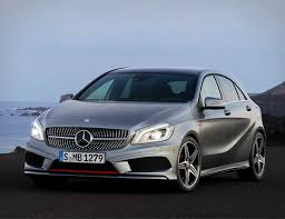 mercedes d class a class giving it another try it comes stateside modern