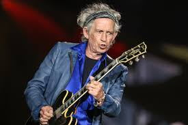 rolling stones legend keith richard films movie about growing up
