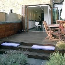 Decking Garden Ideas Garden Ideas With Decking Garden Decking Ideas Photos