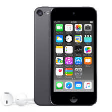 refurbished ipod touch 64gb space grey 6th generation apple sg