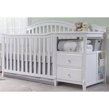Sorelle Princeton 4 In 1 Convertible Crib Awesome Sorelle Princeton 4 In 1 Convertible Crib With Changer Dijizz