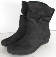 womens slouch boots size 9 slouch boots synthetic s us size 9 ebay