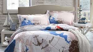 Nautical Themed Bedding Incredible Nautical Themed Bedding Arlene Designs Nautical