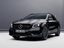 mercedes helpline mercedes amg gla 45 facelift launched in india prices