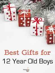 gifts for 12 year boys gift holidays and gifts