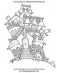 cute halloween coloring pages kids owl witch halloween