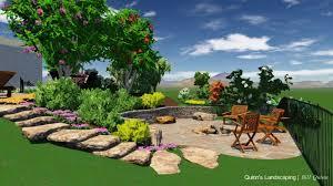 landscape design manassas quinn u0027s landscaping u0026 lawn service