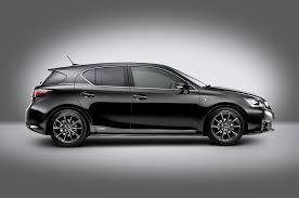 lexus ct200h f sport manual lexus ct 200h f sport uk pricing announced autoevolution