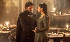 Game Of Thrones Red Wedding Meme - what game of thrones season 3 did better and worse than the