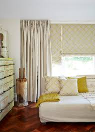 Housebeautiful Magazine by Hillarys And House Beautiful Collection Celeste Pistachio Roman