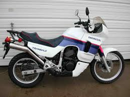 honda xl600 xl650v transalp xrv750 africa twin motorcycle