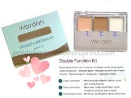 Wardah Kit wardah function kit produk wardah