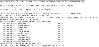 hr schema tables data export exles thinkingmonster