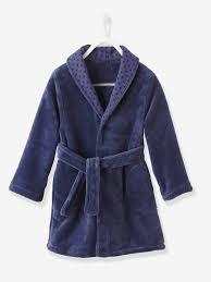 robes de chambre enfants est douce et bien chaude c est la robe de chambre idéale pour