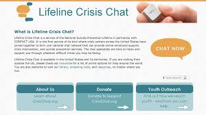 Kids Chat Rooms Online by 4 Ways To Reach Out For Mental Health Help Anonymously