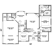 colonial home plans and floor plans edwina southern colonial home plan d house plans and more