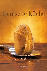 deutsche küche das teubner buch deutsche küche teubner edition im schuber