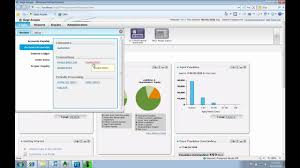 sage erp accpac 6 0 overview youtube