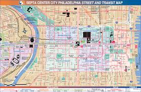 Phl Map Philadelphia Subway Map Map Travel Holiday Vacations
