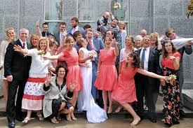 Our Wedding Day Sassy Red by The All In Silly Wedding Photo My Wedding Pinterest Weddings