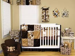 kids room jungle themed bedrooms for kids cream baby nursery