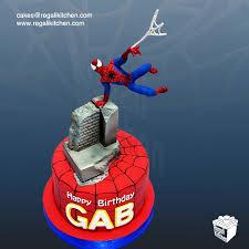 spider man cake marvel superhero cake cakes by the regali kitchen