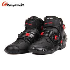 motorcycle boots men compare prices on boots for motorcycle riding online shopping buy