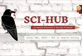 Sci Hub Sci Hub Vs The Scarcity Mongers The Baffler