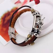 fashion bracelet images Tibetan dragon bracelet ancient explorers jpg