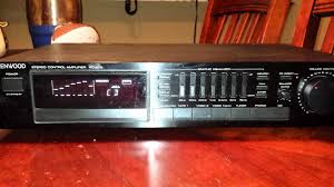 denon avr 1612 service manual kenwood stereo control amplifier kc 208 youtube