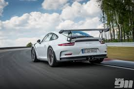porsche gtr 3 would you pay 295 000 for a porsche 991 gt3 rs total 911