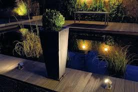 Landscape Lighting Uk Exterior Garden Lighting Image Of Pond Led Landscape Lighting Kits
