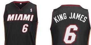 miami heat jerseys may use nicknames for a few this season