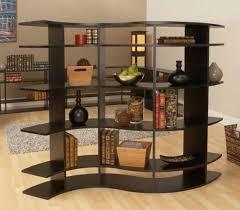 kitchen living room bookshelf decorating ideas inside marvelous