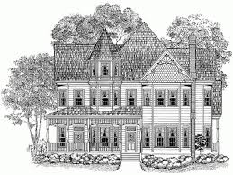 10 best house plans images on pinterest home plans queen anne