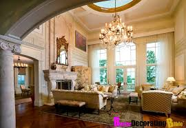 a look inside a couple u0027s cresskill nj mansion homes of the rich