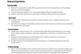 Resume Special Skills Example by Special Skills Acting Resume Examples Reentrycorps