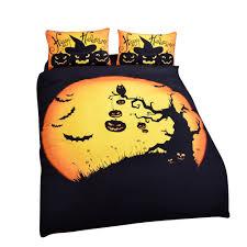 halloween linens bedroom superb halloween bed sheets halloween bed sheets queen