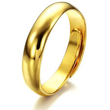 Gold Wedding Rings For Men by Rings And Men With Big Knuckles U2014 The Knot