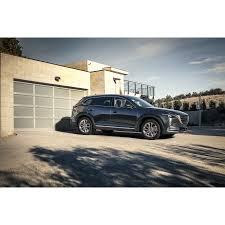 2017 Mazda Cx 9 Earns Iihs Top Safety Pick Rating 1