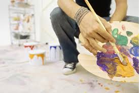What Are Earth Tone Colors For Paint by How To Paint Skin Tones Realistic And Expressionist