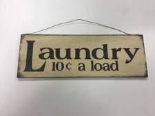 laundry room signs wall decor laundry room decor ebay